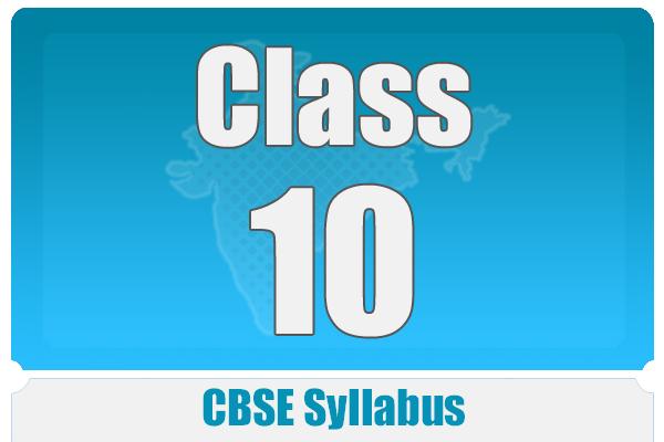 CLASS 10 CBSE cover
