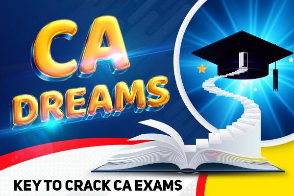 CA Dreams cover
