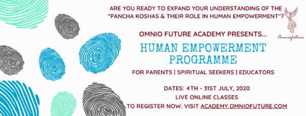 Human Empowerment PACKAGE cover