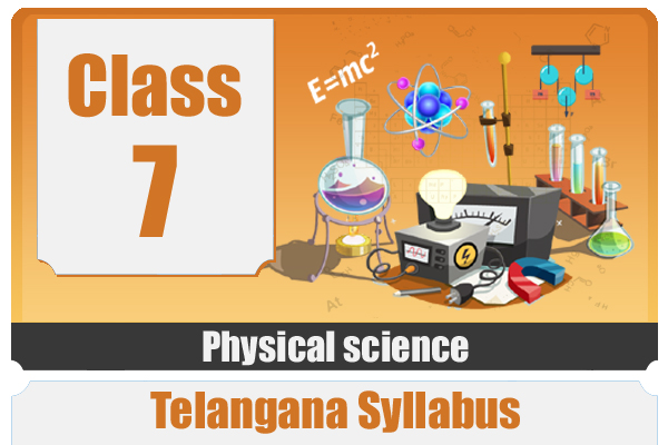 CLASS 7 PHYSICS - TS cover