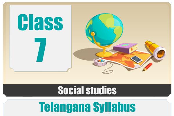 CLASS 7 SOCIAL - TS cover
