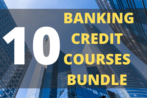 10 Banking Courses Bundle cover