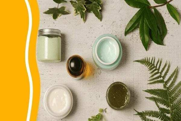 Natural Cream Making cover