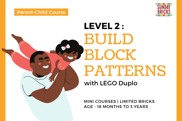 Build Block Patterns - Level 2 cover