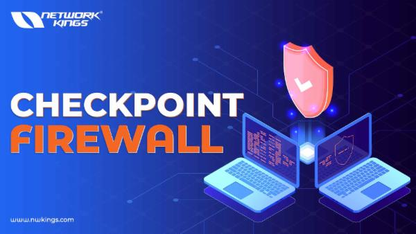 Checkpoint Firewall July 2020 cover