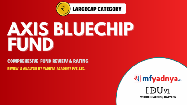 Axis Bluechip Fund - Detailed Fund Analysis cover