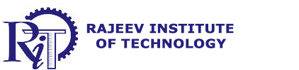 Rajeev Institute of Technology - KCET - Chemistry Paper cover