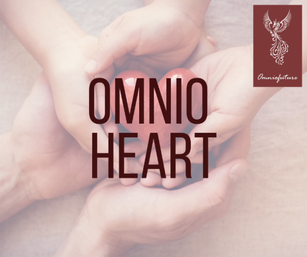 Omnio Heart PACKAGE cover