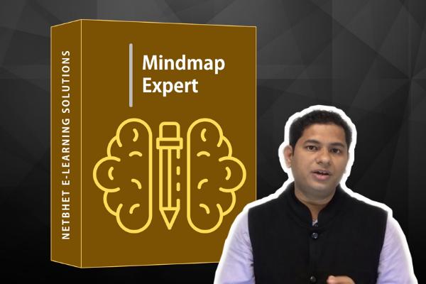 Mindmap Expert cover