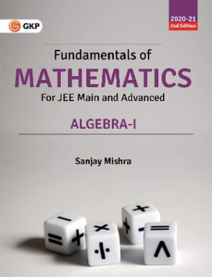 Fundamentals of Mathematics - Algebra - I 2e cover