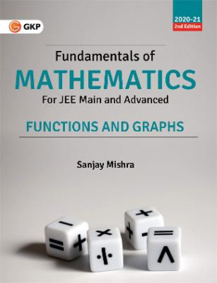 Fundamentals of Mathematics - Functions & Graphs 2ed cover