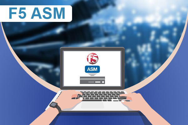 F5 ASM - Complete Training Package cover
