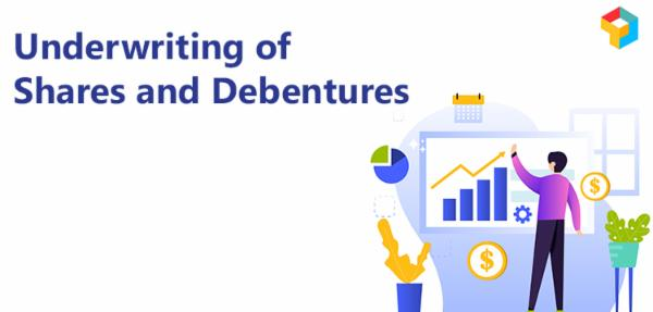 Underwriting of Shares and Debentures - A Master Class cover