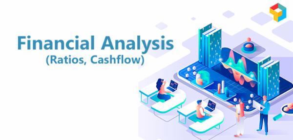 Financial Analysis (Ratios, Cash Flow) cover