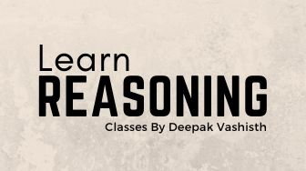 Reasoning Classes cover