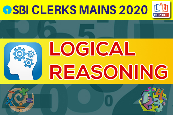 Logical Reasoning cover
