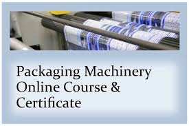 Packaging Machinery - Concepts Live Class July cover