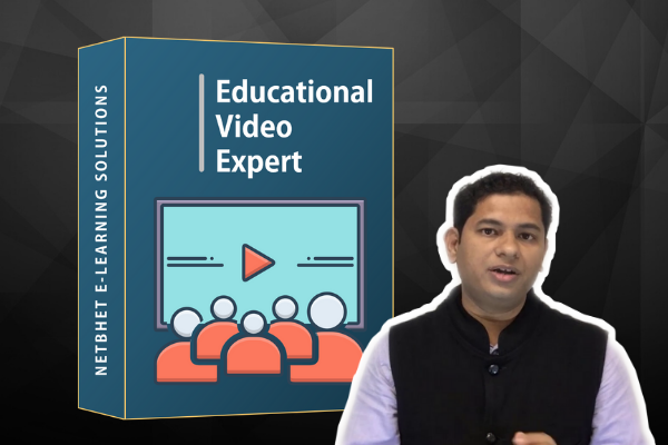 Educational Video Expert cover