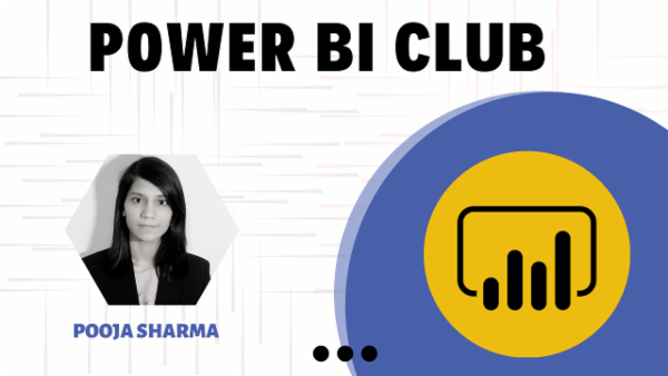 Power BI Club cover