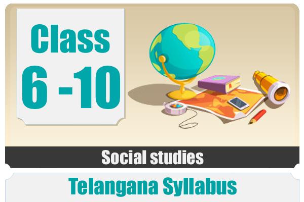 SOCIAL - TELANGANA cover