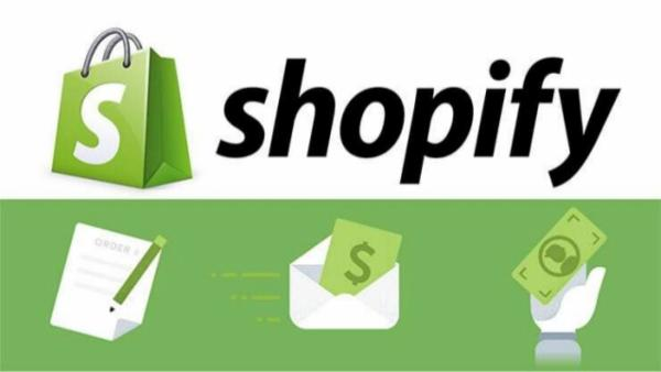 The Complete Shopify Dropshipping Masterclass (7 hours) cover
