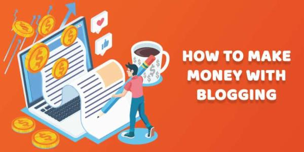 How to earn with Blogging in 2020 [ LIVE Step-by-Step ] (5 hours) cover