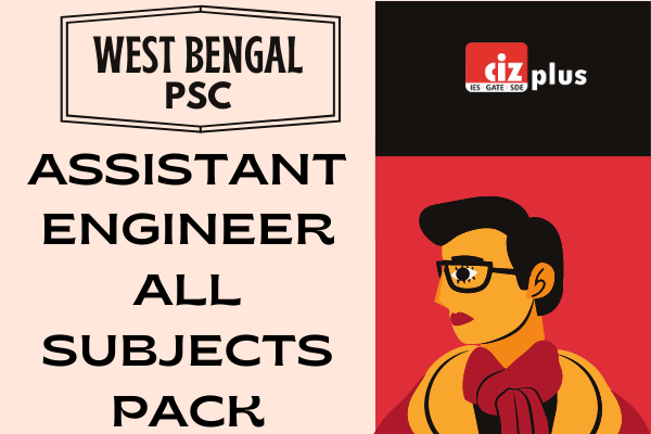 West Bengal WBPSC AE All Subjects Pack cover