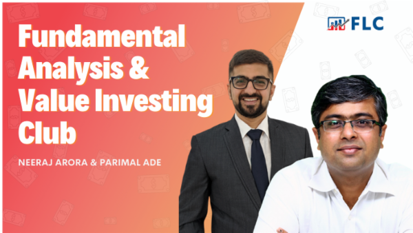 Fundamental Analysis & Value Investing Club cover