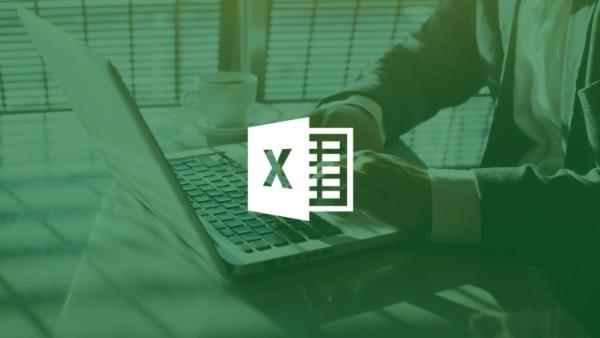 Microsoft Excel - Excel from Beginner to Advanced (17 hours) cover