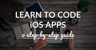 IOS Development- Self Learning Course cover