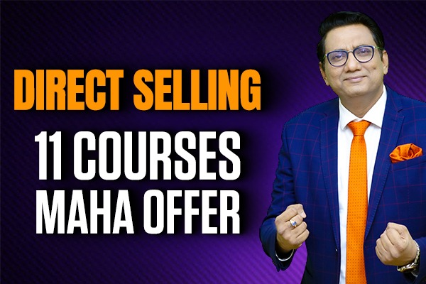 11 Direct Selling Courses Pack cover