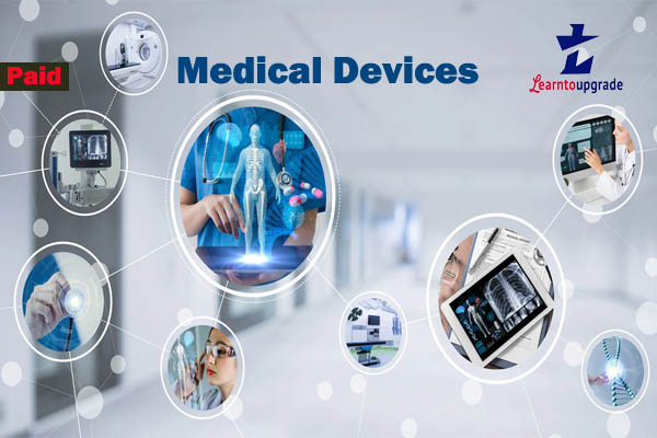 Medical Devices- Live Certification course cover