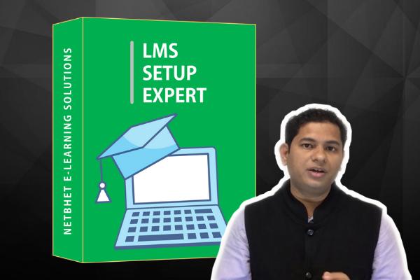 LMS Setup Expert cover
