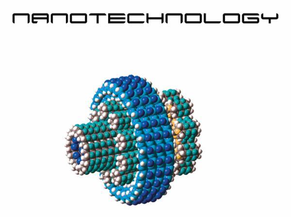 Diploma Certificate Program in NanoBiotechnology & It's Application cover