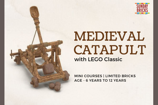 Medieval Catapult cover