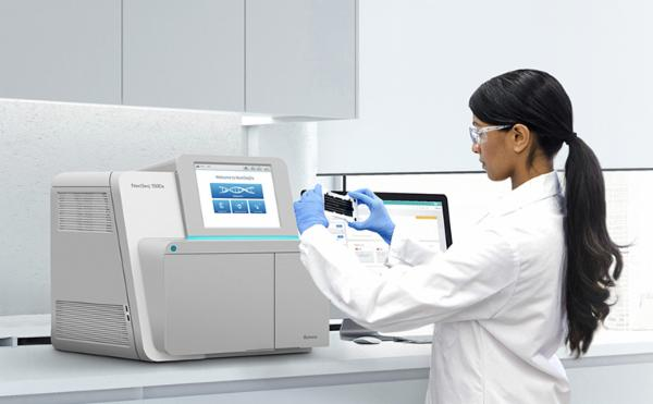Chromosomal Microarray in clinical cytogenetics- Live Webinar cover