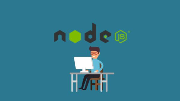 Node.js, express.js & Mongodb in HINDI cover
