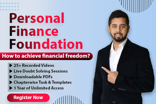 Personal Finance Foundation cover