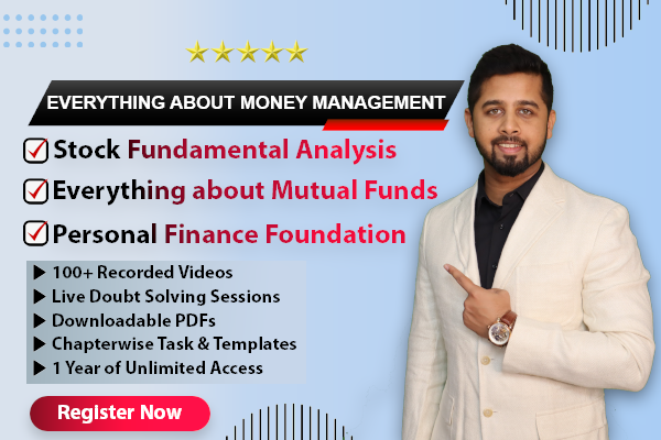 Everything about Money Management cover