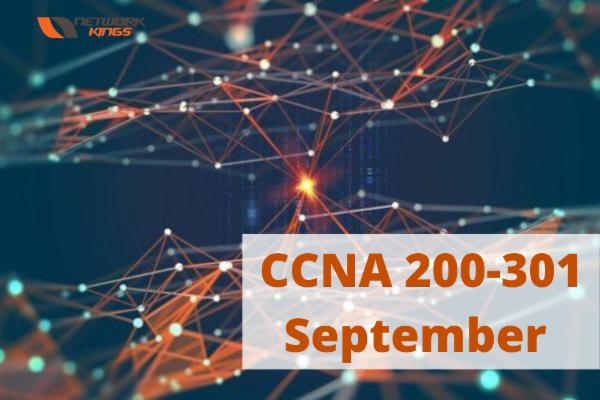 CCNA Hindi September 2020 cover