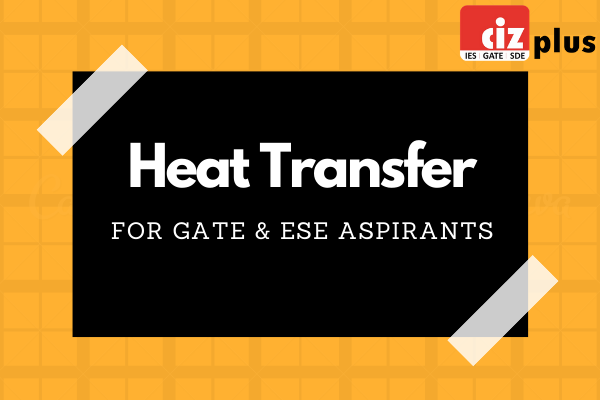 Heat Transfer - GATE/IES cover