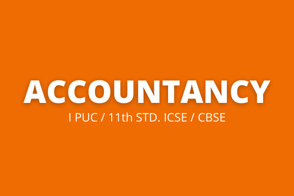 Accountancy cover