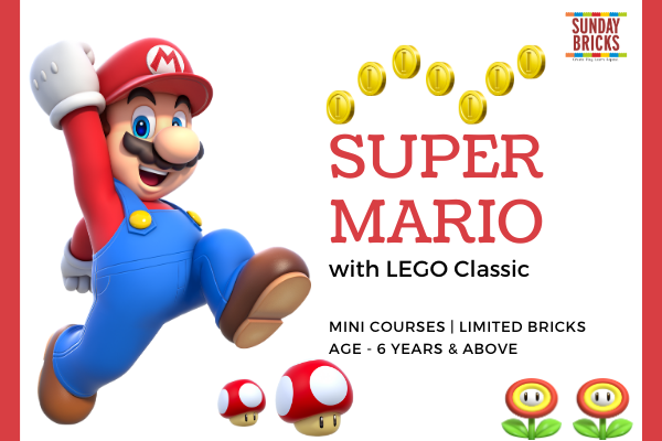 Super Mario cover