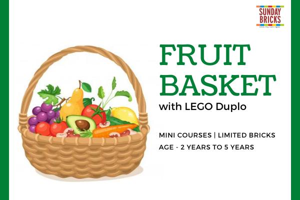 Fruit Basket cover