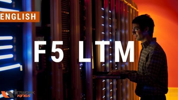 F5 LTM September 2020 cover