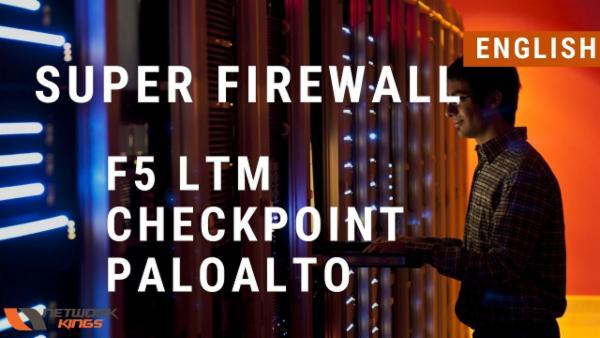 Super Firewall Combo September 2020 cover