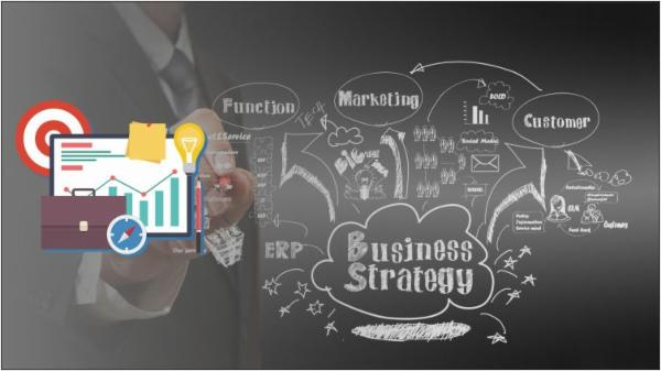 Strategic Business Decision making in SMEs cover