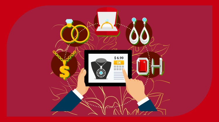 Art and Science of Jewellery Exports cover