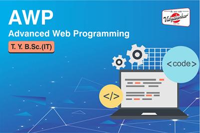 Advanced Web Programming (AWP) cover