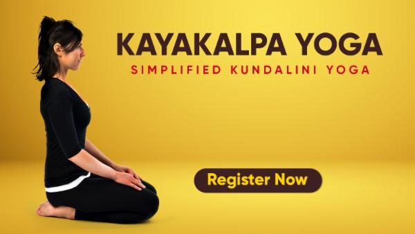 KayaKalpa for Students (English) cover